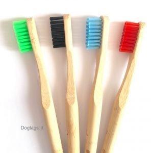 spazzolini colorati